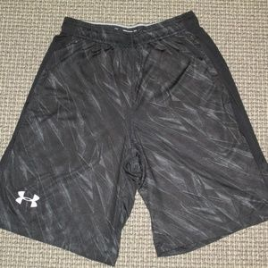 Under Armour Raid Printed Shorts